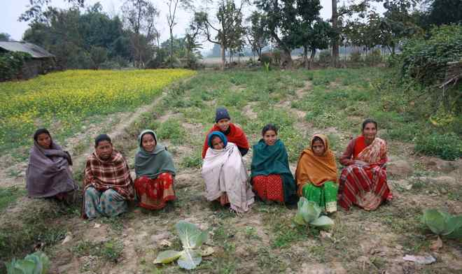 Image result for women and food insecurity