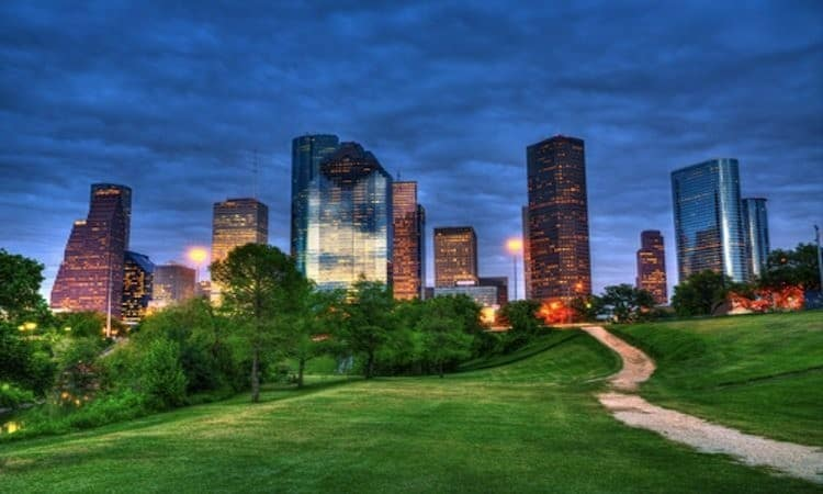 Top 10 Urban Gardens And Markets In Houston Food Tank