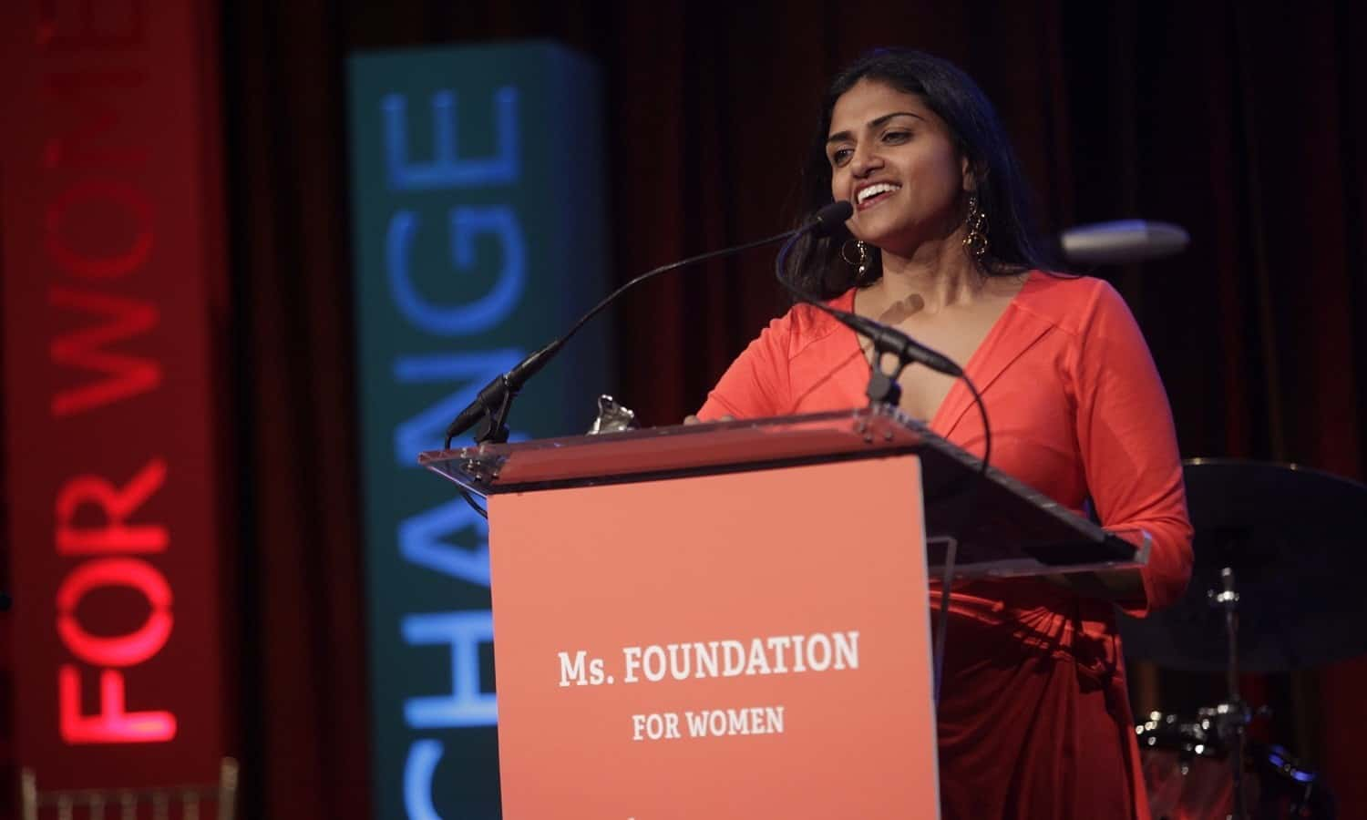 Five Questions With Saru Jayaraman Of Restaurant Opportunities Centers United Food Tank