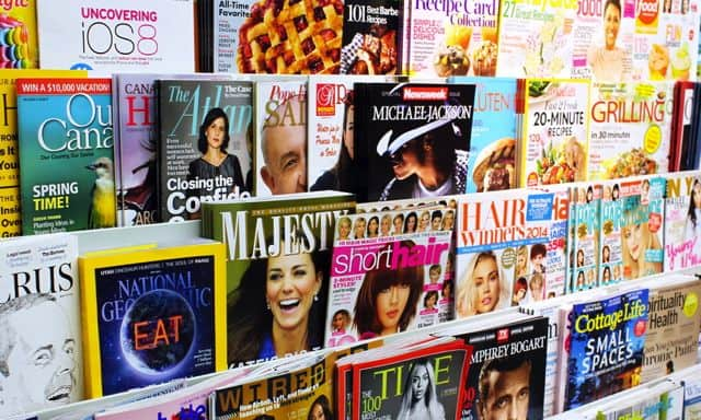 Top 8 Magazine Articles About Food in 2014 – Food Tank