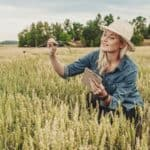 Women We Love: 25 Influential Women in Food and Agriculture