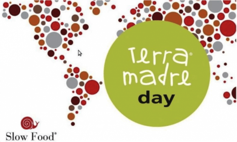 Slow Food Groups celebrate Terra Madre Day on December 10 from China to Uganda and Italy to Costa Rica.
