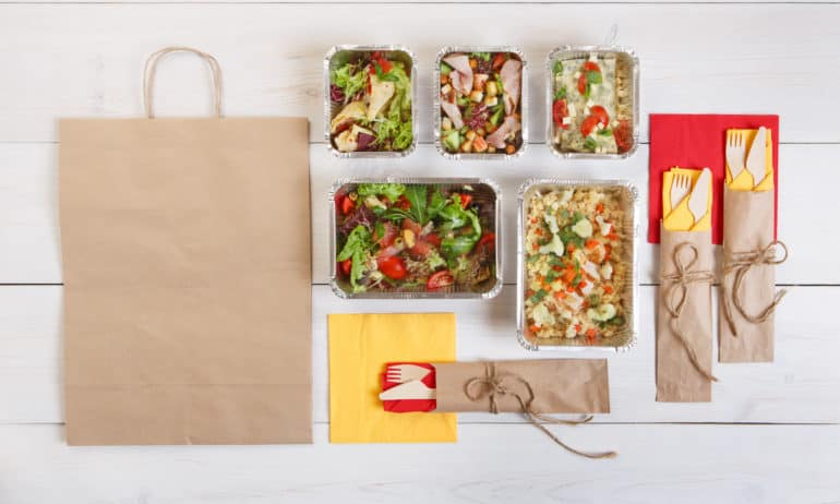 How an algorithm could change the world of food delivery food tank 2017 a new food delivery app changes the standard model in order to reduce food waste and forumfinder Image collections