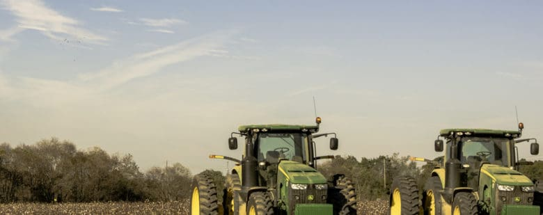 Multi-state farm theft task force ready to foil crimes in Mississippi River Delta