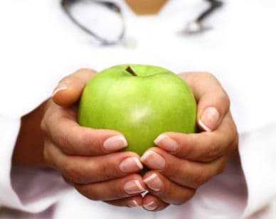 Adding culinary skills to the physician's medicine bag to combat current poor health trends.