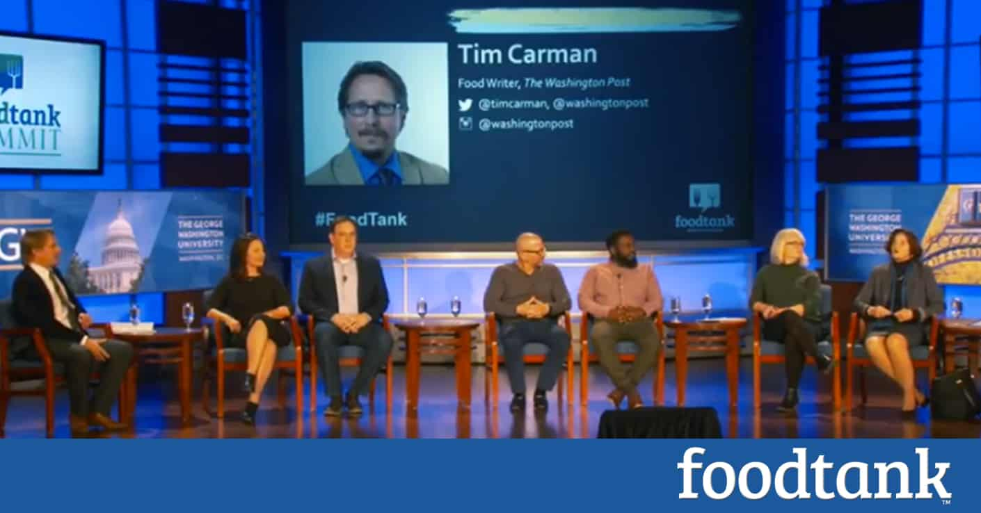 daniel stein author at food tank how to build healthy food systems panel discussion from 2017 food tank summit at gwu