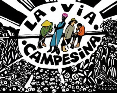 La Via Campesina honors the labor and struggle of rural farmers on April 17