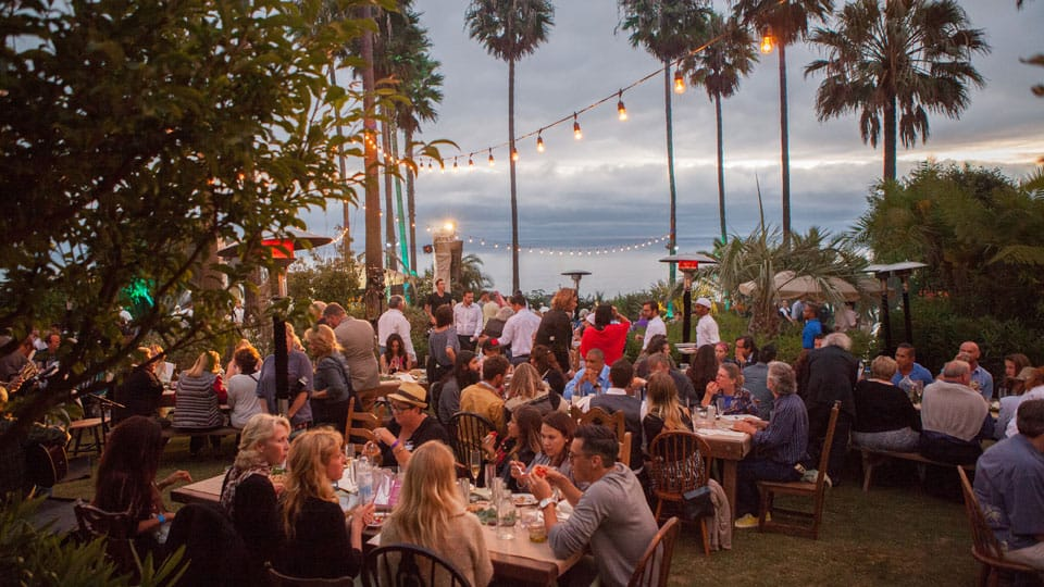 Join the Sustainable Food Community in San Diego and Baja for an Evening of Conscious Conversation at Berry Good Night 100.
