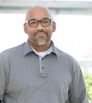 Tony Hillery, Founder and Executive Director of Harlem Grown, will be speaking at Food Tank's NYC Summit on September 13, 2017.