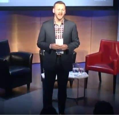 Opening Remarks: Chris Cochran, Executive Director, ReFED (NYC Summit)