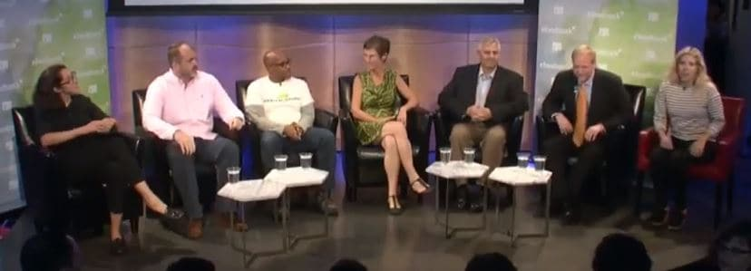 How Do We Create Better Opportunities to Prevent Food Waste? Watch this fantastic discussion from the NYC Food Tank Summit.