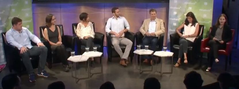 How We Can Finance Food Waste and Loss Prevention. Watch this fantastic discussion from the NYC Food Tank Summit.