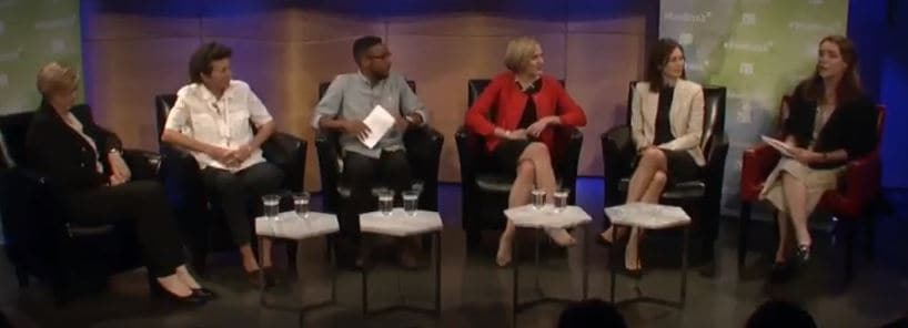 How Do We Fight Food Waste in Cities? Watch this fantastic discussion from the NYC Food Tank Summit.