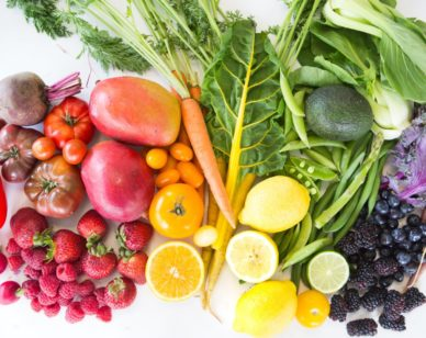Apeel helps fresh food growers, distributors, and retailers around the world deliver fruit and vegetables with better nutrition and double the shelf life.