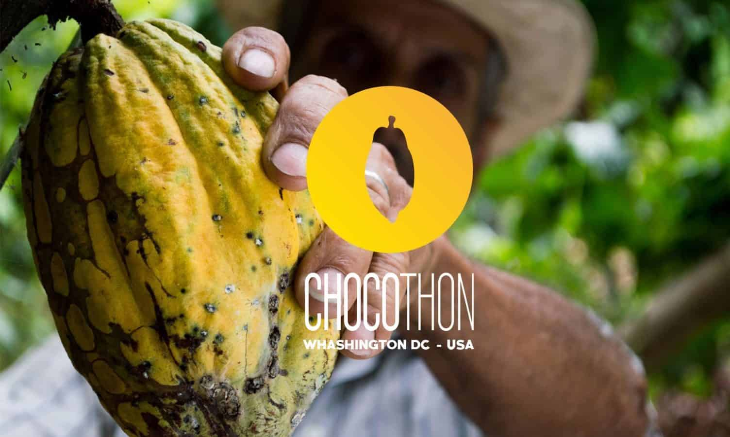 Chocothon is a sustainable innovation initiative that aims toempower and connect cocoa farmers,creating new opportunities for them and other value chain stakeholders in cocoa production.