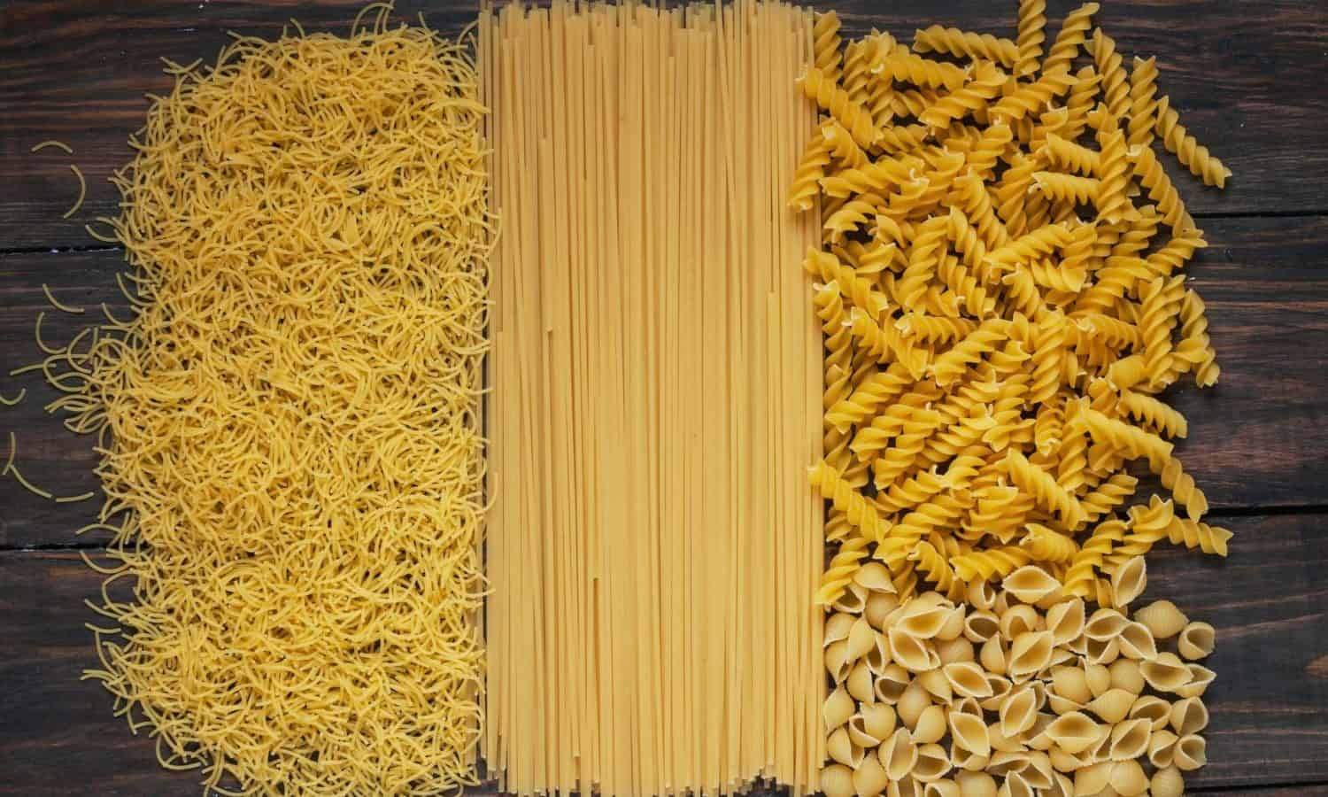 Global hunger levels rose in 2017 for the first time in a decade. In the global fight against food waste, pasta can be an ally at home.