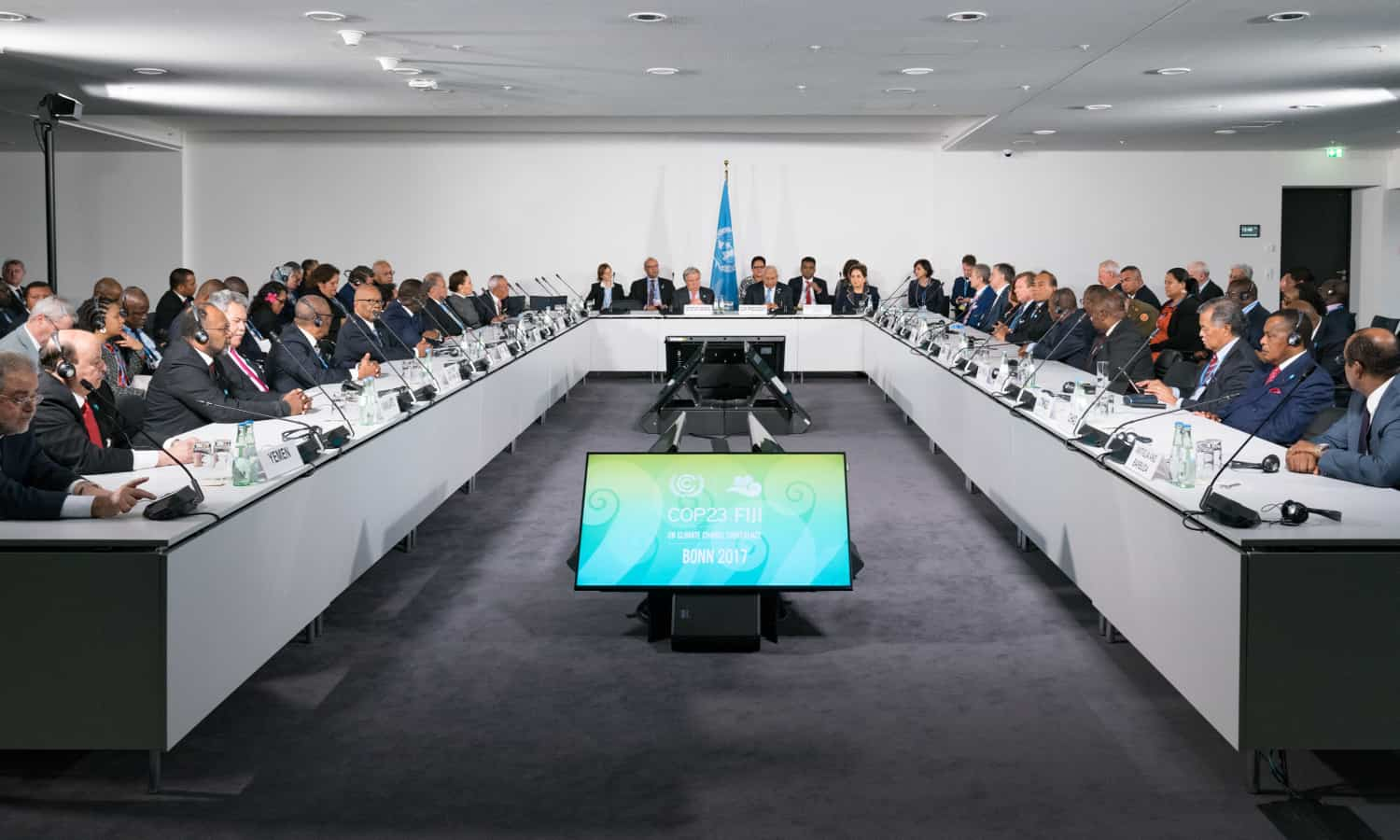 For the first time in the 25-year history of international climate negotiations, the 197 member countries of the United Nations Framework Convention on Climate Change (UNFCCC) have reached an agreement on agriculture. The milestone came near the close of the 23rd Conference of Parties (COP23) of the UNFCCC and formally establishes a process called the Koronivia Joint Work on Agriculture.