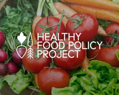 A team of leading food lawyers and legal scholars in the United States is launching the Healthy Food Policy Project to support local food policy advocates.