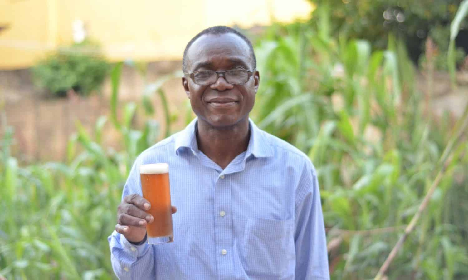 Sick of the commercial beers? In Ghana sorghum, sugarcane, and cashew apples are giving Ghanaian drinkers alternatives to imports.
