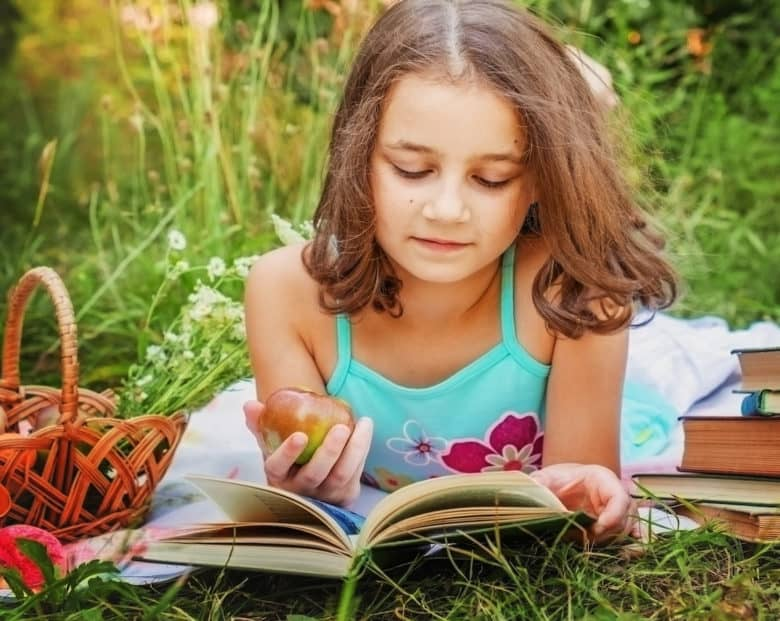 Food Tank has compiled a list of 25 children's books to nourish young minds and grow future foodies.