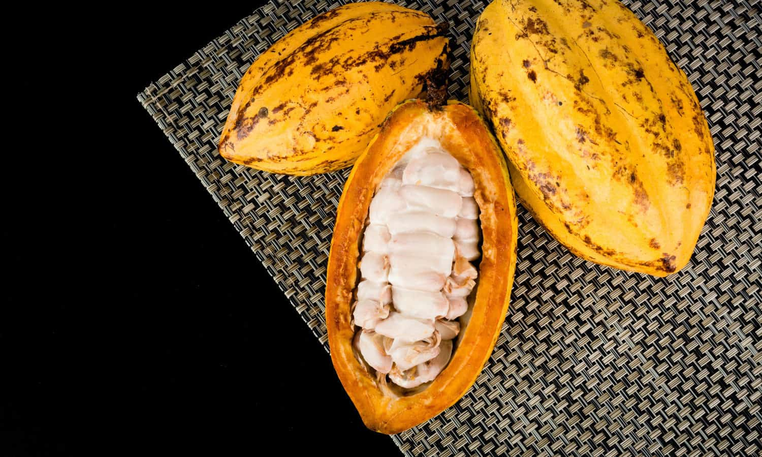 The world's largest chocolate company wants 100-percent sustainably-sourced cocoa.