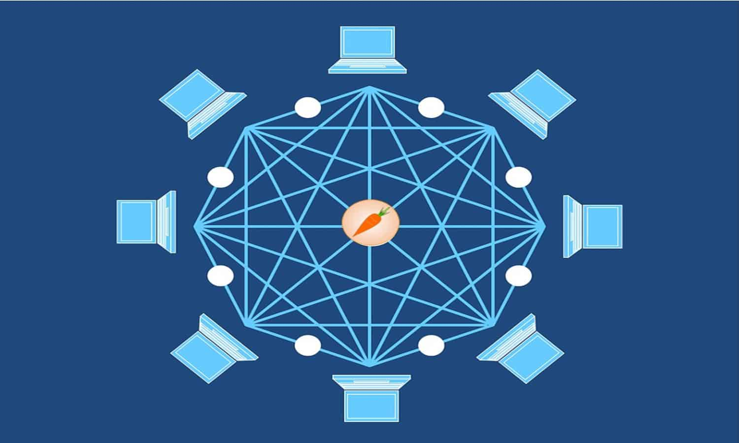 Initially thought of as a tool for banking, blockchain technology has continued to develop and new research shows it can increase sustainability, efficiency, and transparency in the food system.