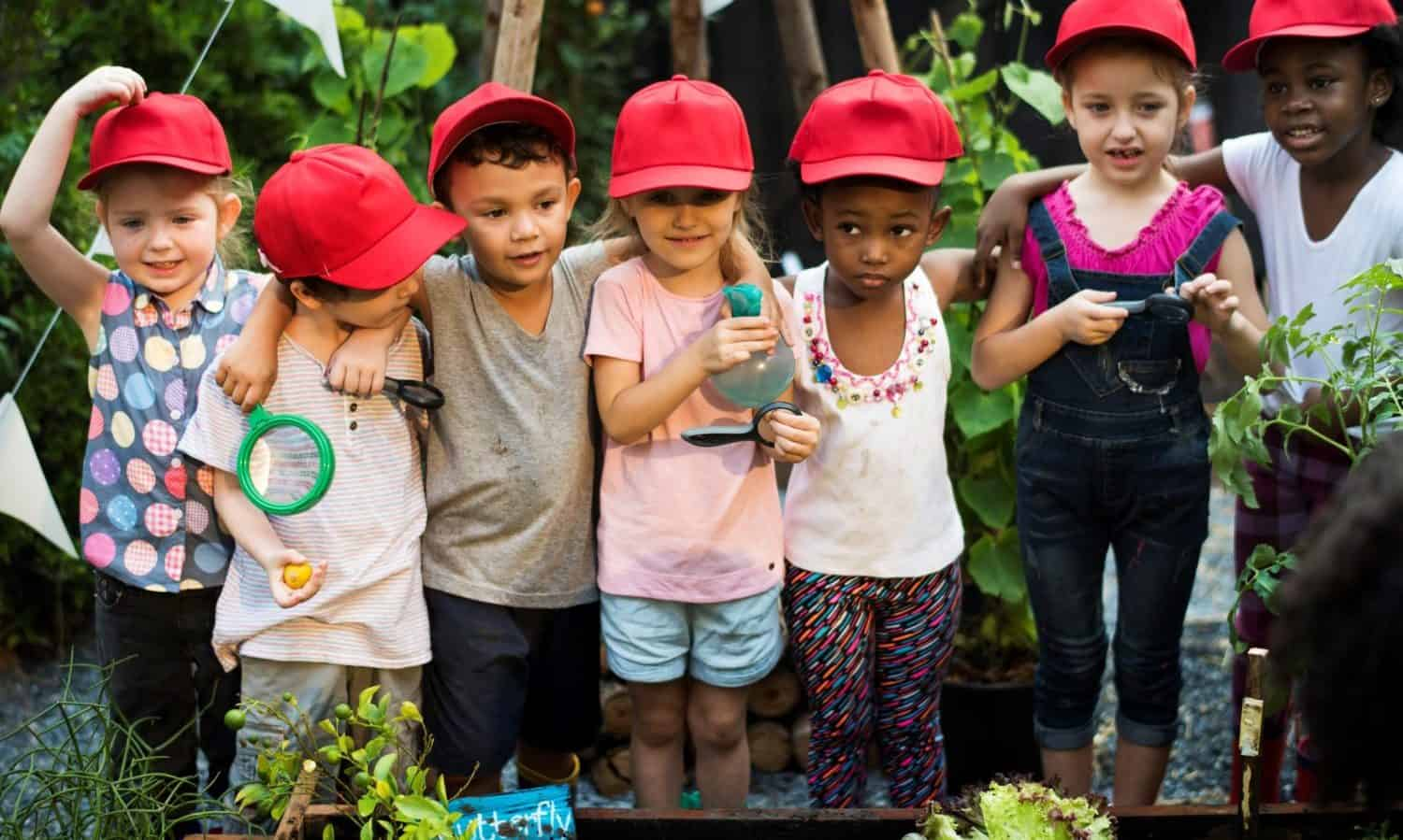 Sara Morris, President of The Beecher's Foundation, talks about consumer power and educating youth on the food system.