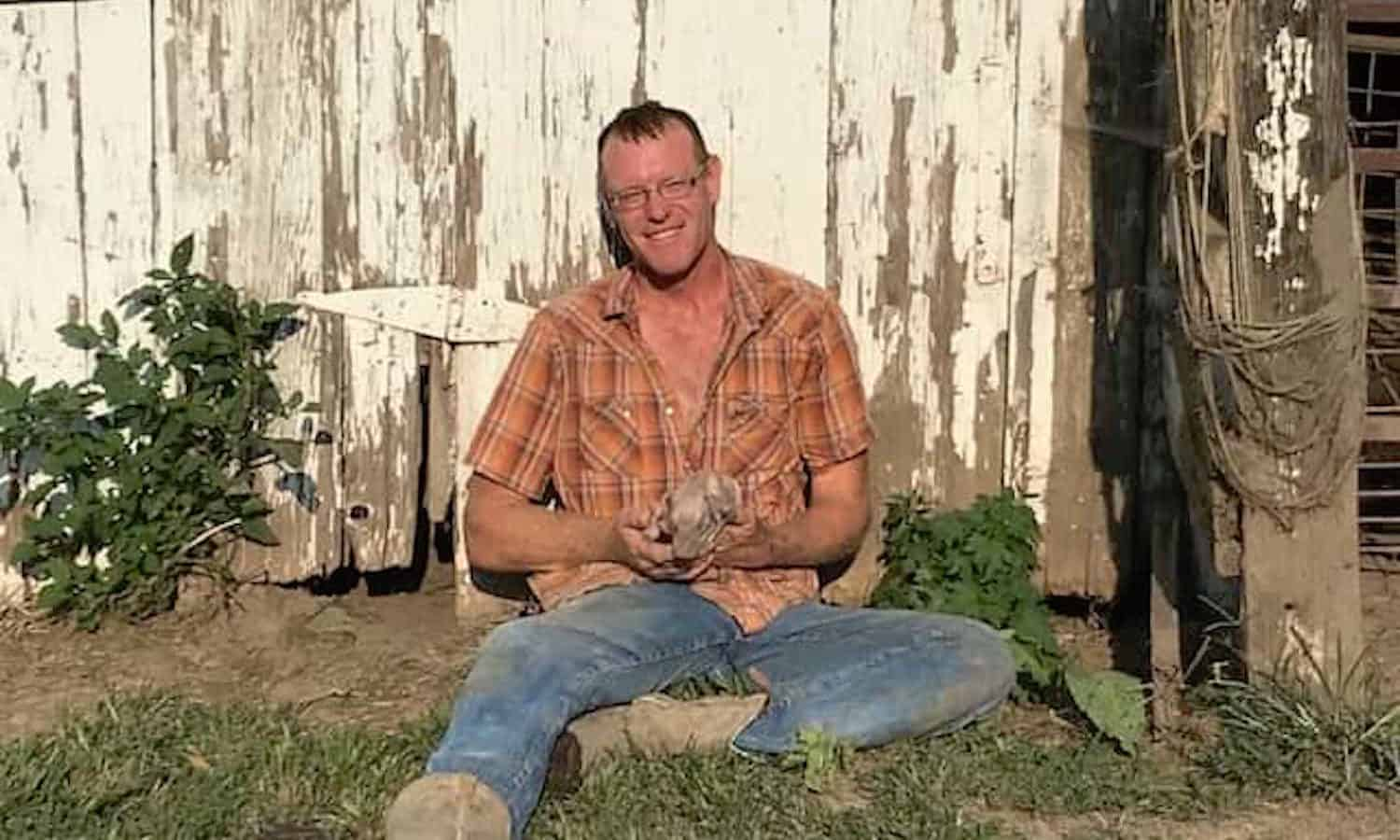Niman Ranch farmer Steve Howe describes his farm's reach into the community, with sustainable practices and opportunities for the next generation.