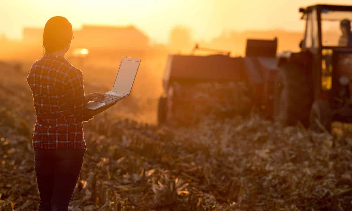 The future of farmers in South Asia depends on innovations like geospatial tools that can identifiy available fresh water resources, developed by CIMMYT.
