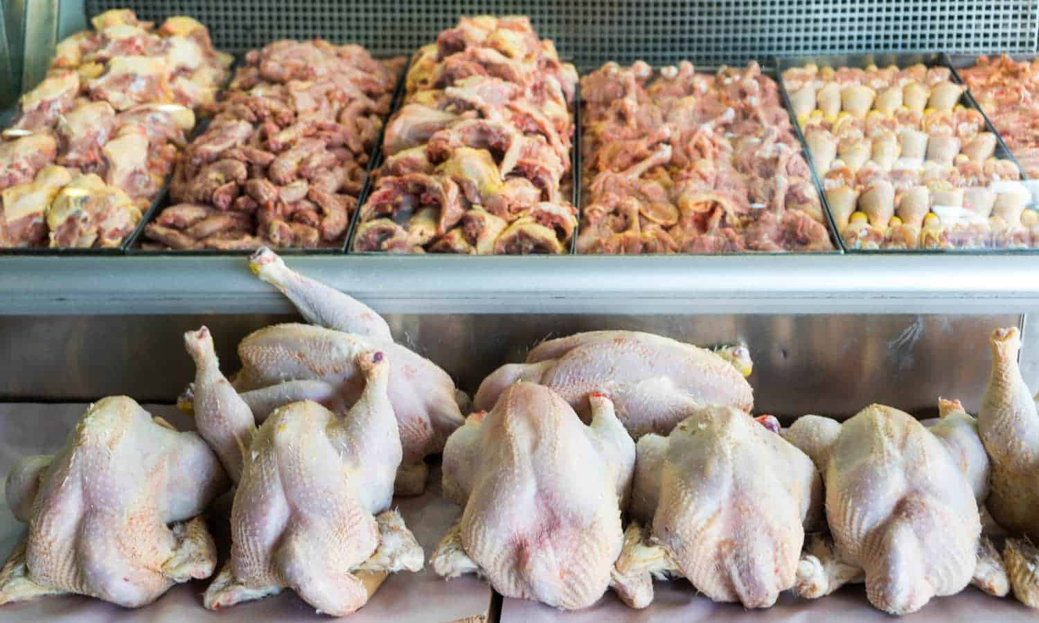 In Nairobi, Kenya, one small company is making it easier for low-income families to get adequate protein in their diets via a simple innovation: selling individual pieces of chicken instead of whole birds.