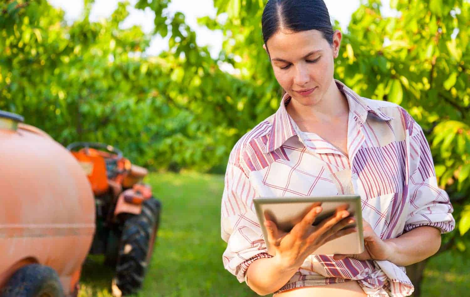 A new report, Refresh: Food and Tech, from Soil to Supper, is a new approach to talking about technology's part in agriculture, playing both good and bad roles in the food system.