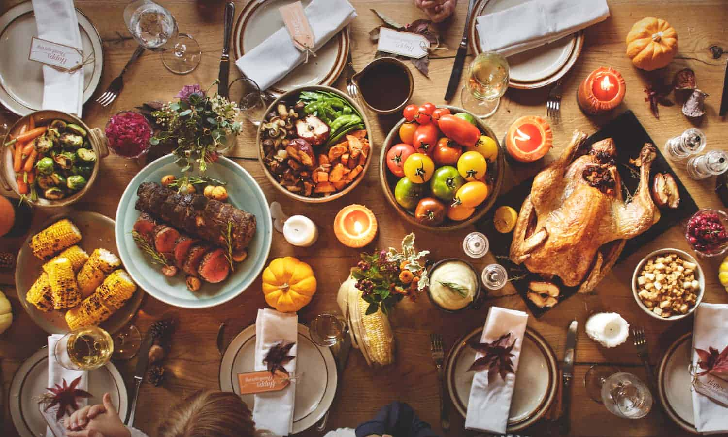 Changing American consumer preferences for more environmentally friendly alternatives to turkey are changing the tradition of Thanksgiving.