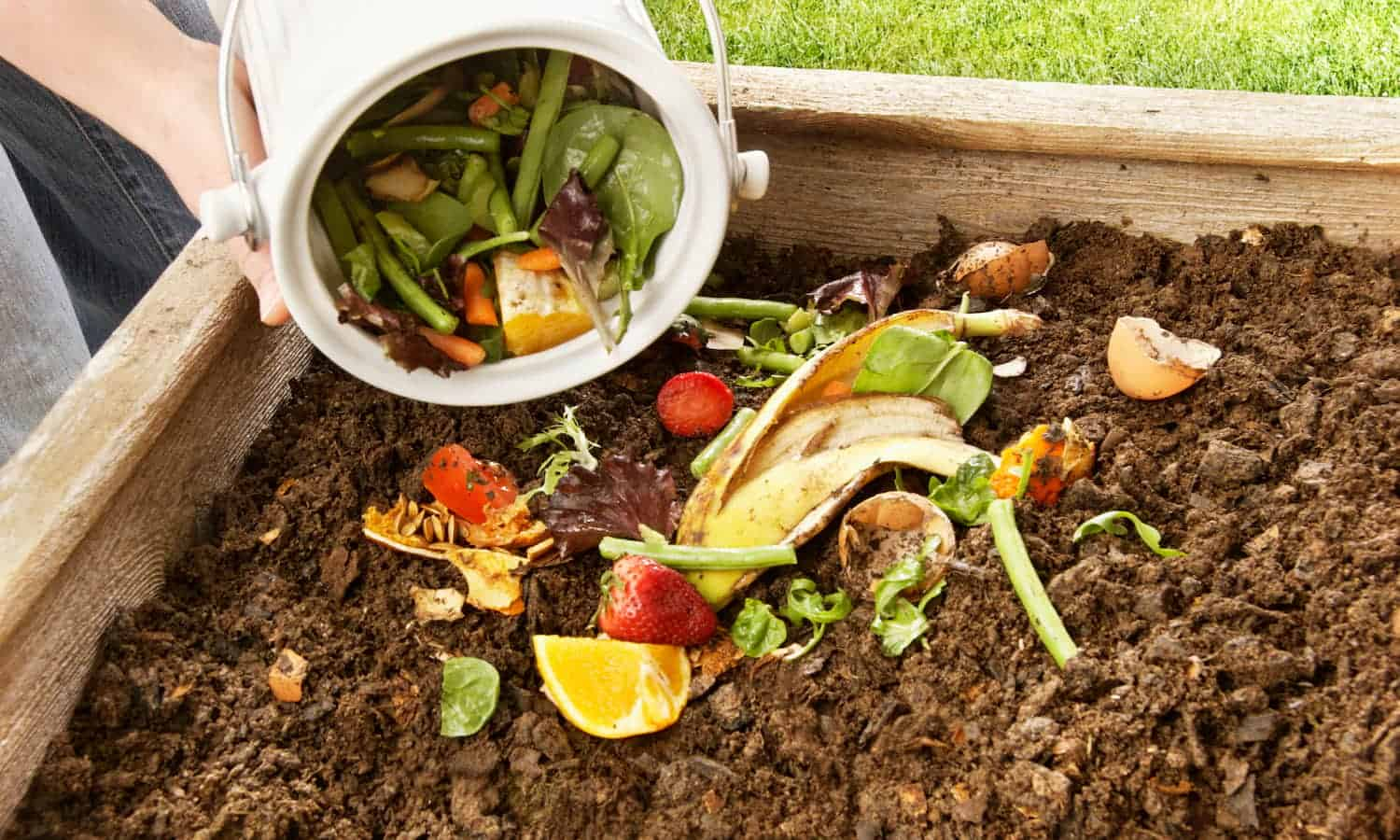 The EU Platform on Food Losses and Food Waste met to track of the EU's progress toward reducing waste by 50 percent.