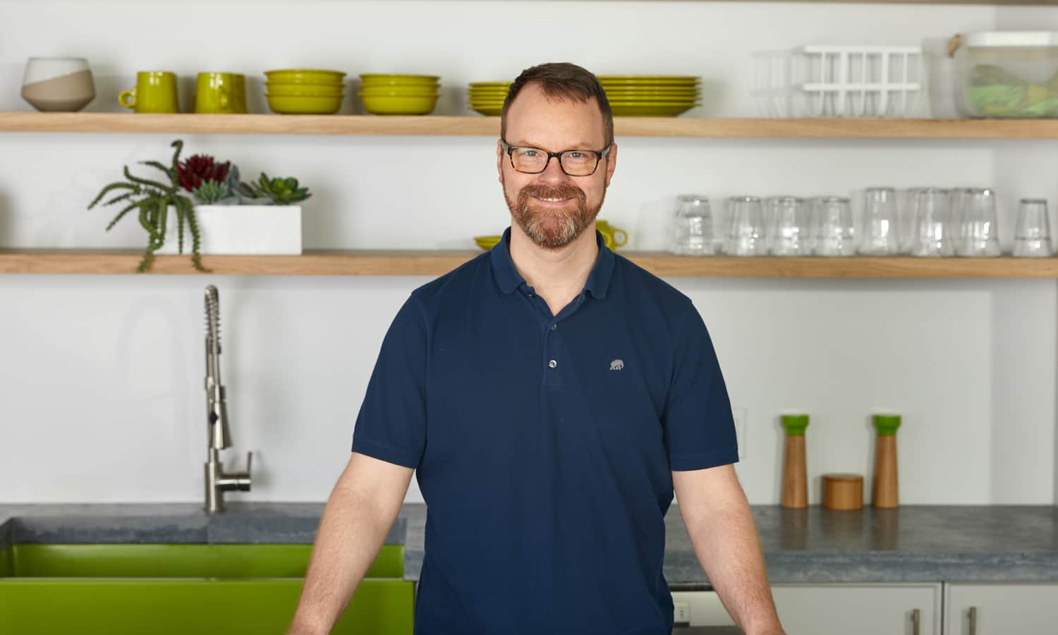 Uwe Voss, COO and Managing Director of Hello Fresh, talks about the ways meal kits transform the ways consumers approach food and the food system.