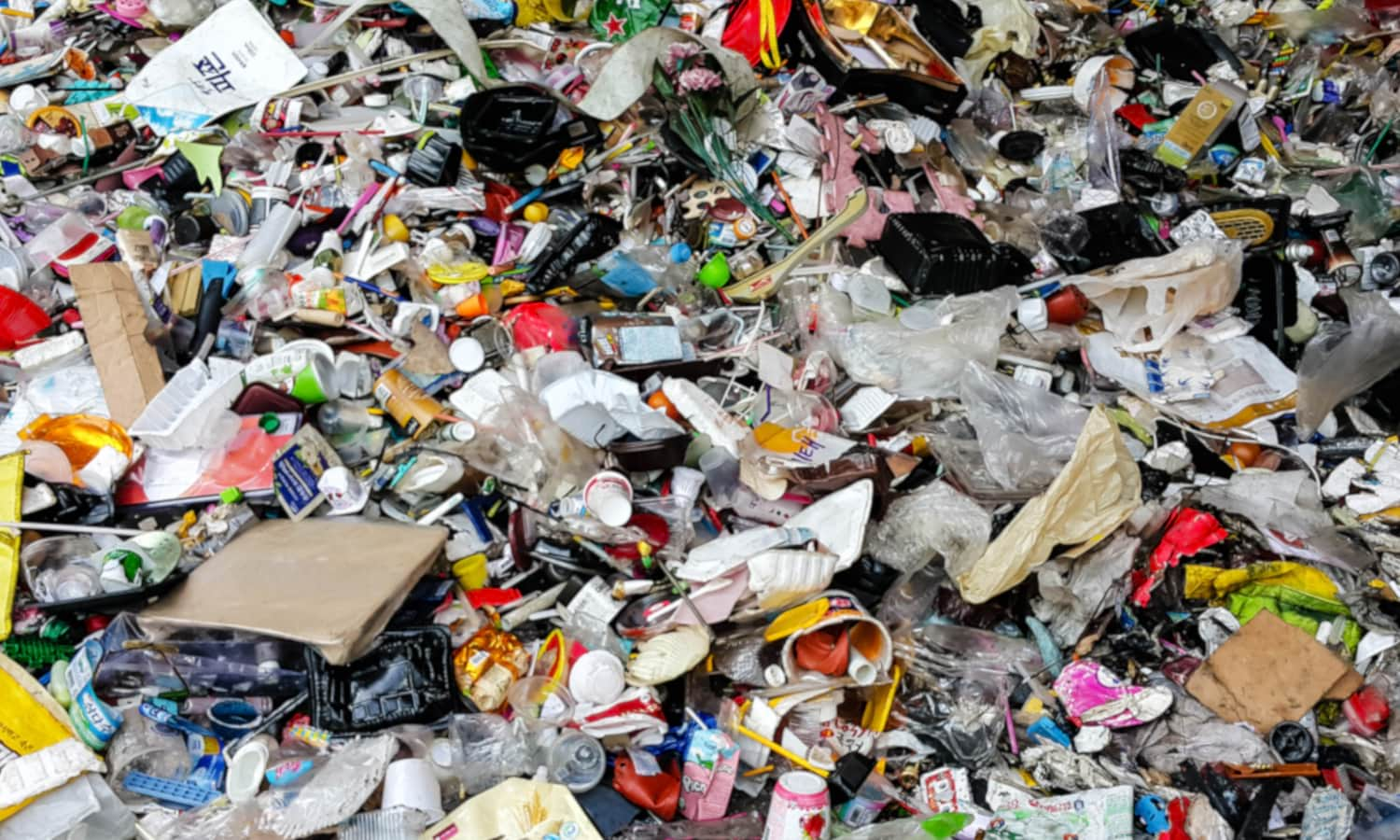As the global obsession with plastic grows, how will it impact the health of our food system and ultimately ourselves?