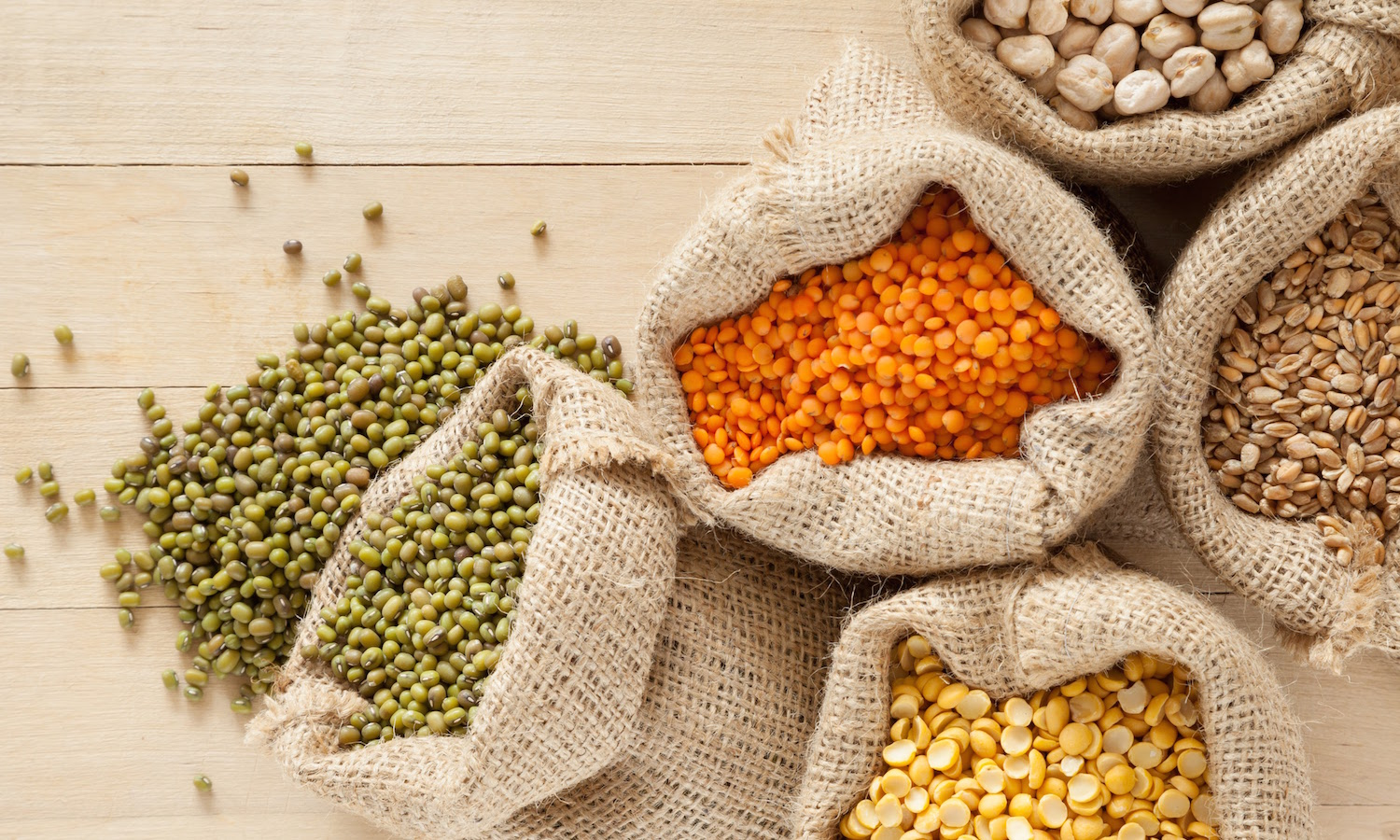 February 10th is World Pulses Day! Check out our ten favorite articles about why pulses matter.