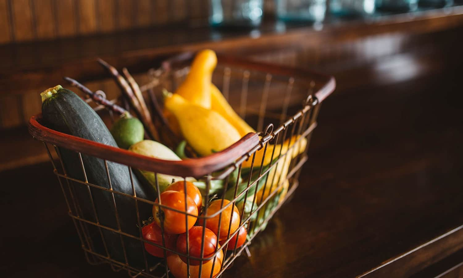 Dr. Urvashi Rangan discusses the challenges that consumers face when trying to make sustainable food choices, the power that their food choices hold in shaping our food system, and how FoodPrints can help.