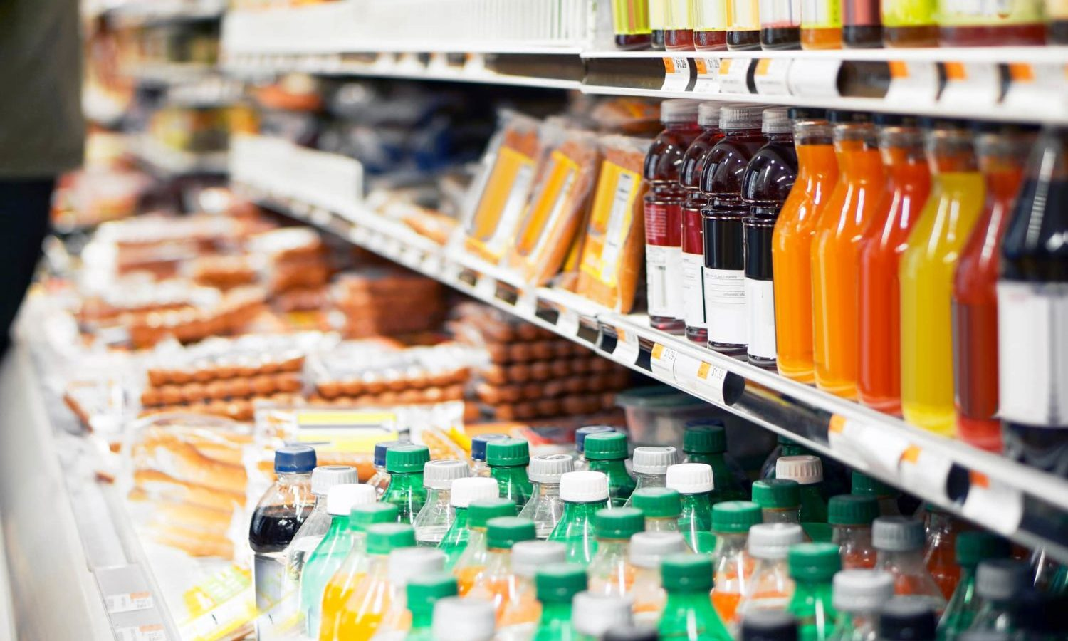 Denmark's groceries to start showing environmental price tags