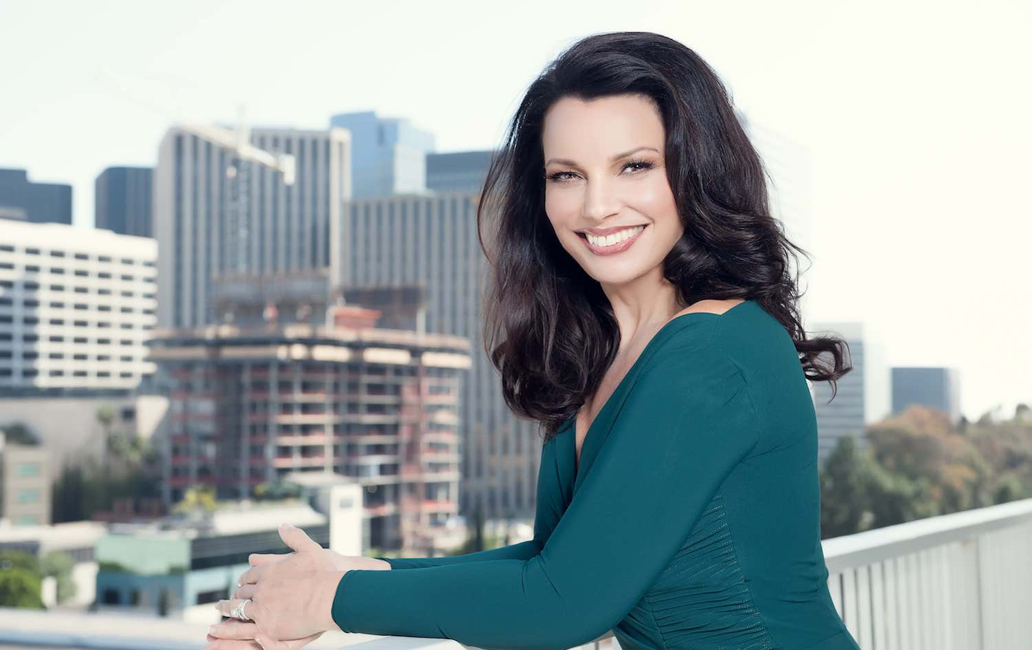 Cancer Schmancer President and actress Fran Drescher exposes a health system that downplays the roles of nutrition, spiritual happiness, and whole-body wellbeing in cancer and disease recovery.
