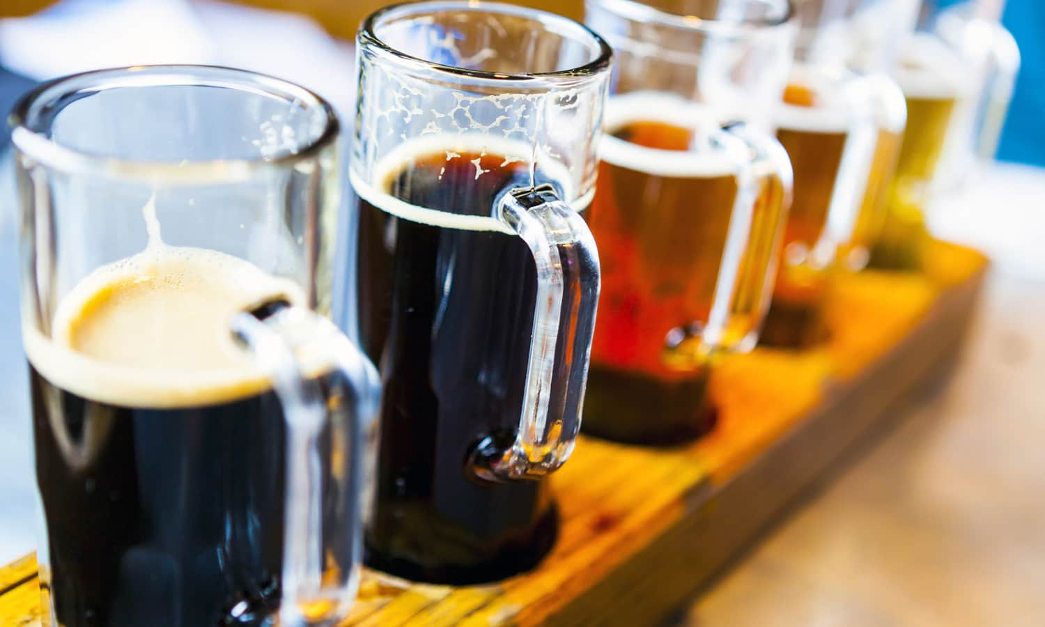 The beer industry is changing with the rise of gluten-free breweries around the world