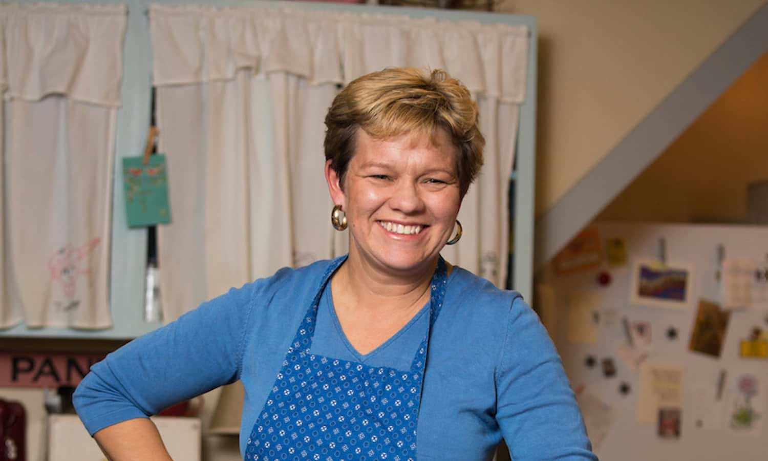 On Food Talk, Lisa Kivirist talks about her projects and programs that empower women and round up resources and tools for their sustainable farms.