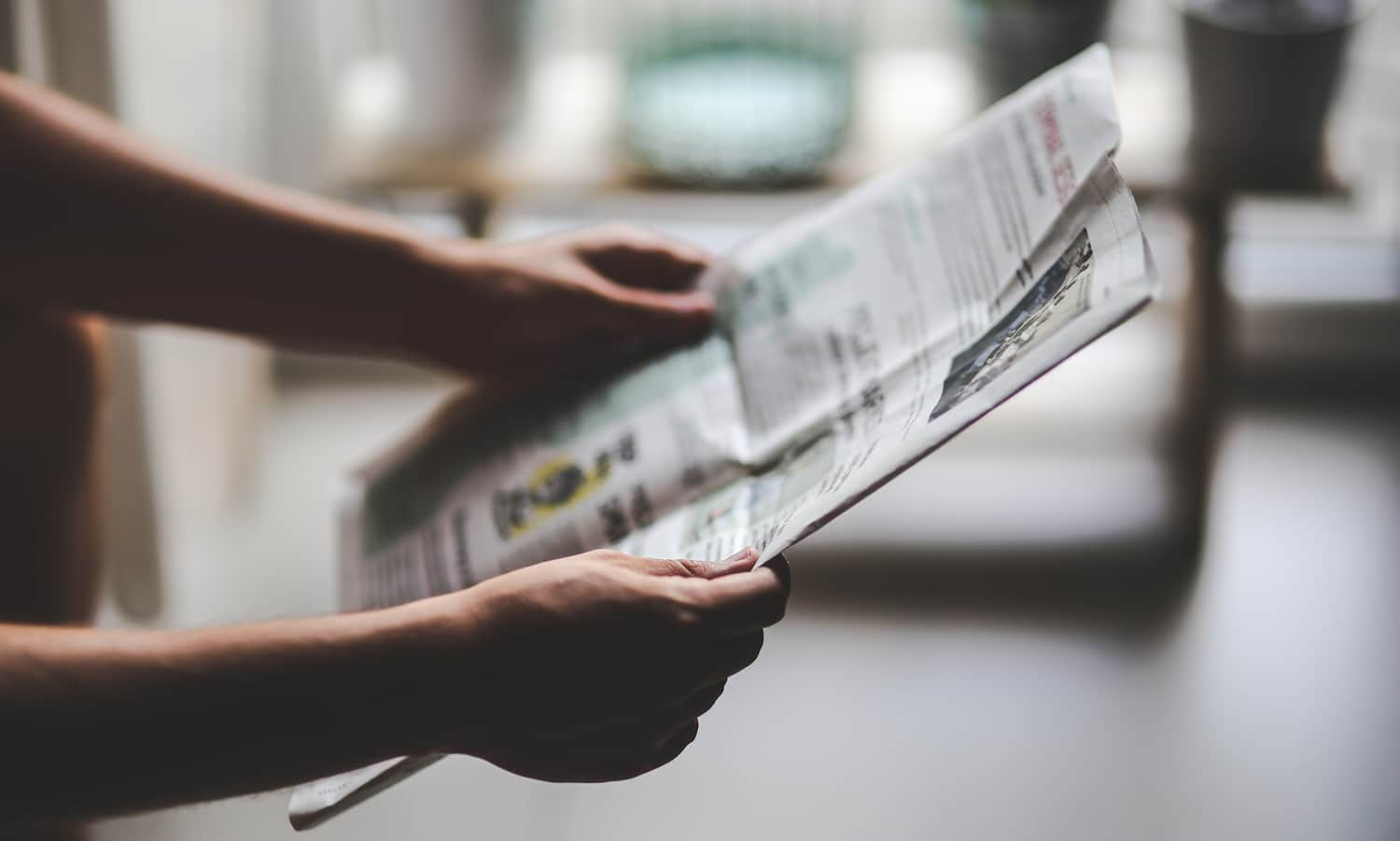 Food Tank is highlighting 20 journalists we appreciate for their contributions to a more well-informed world on World Press Freedom Day 2019.