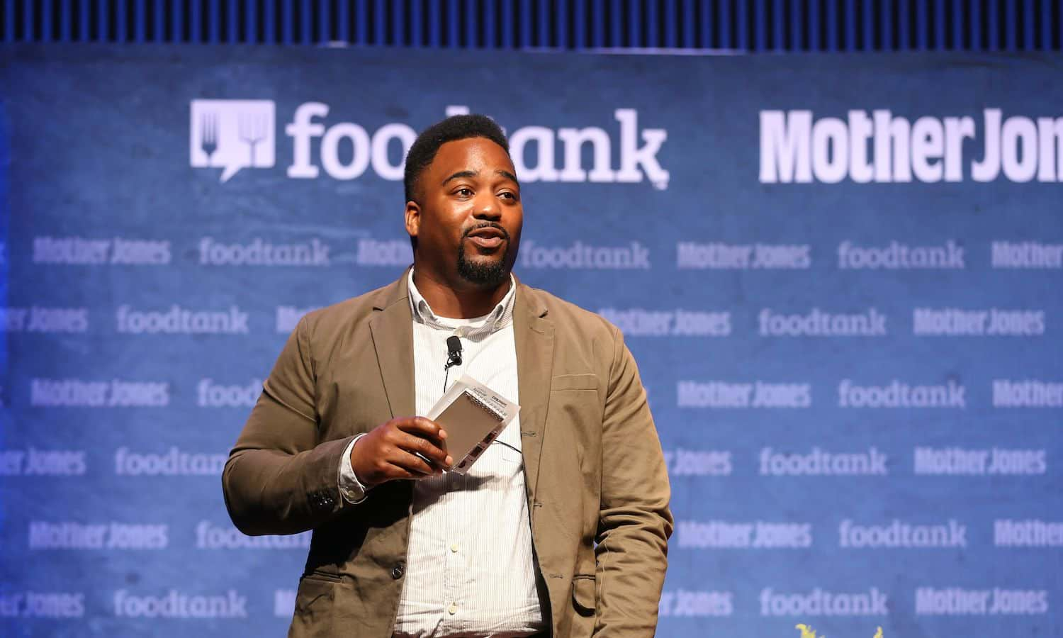 Food Tank's San Francisco Food For Thought challenged the Bay Area to think more critically about the language and stories we choose in the food system.