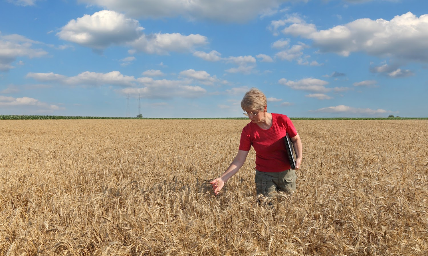 Although women face multiple barriers to entry in the AgTech sector, many are emerging with innovative technologies that are changing how we grow and consume food.