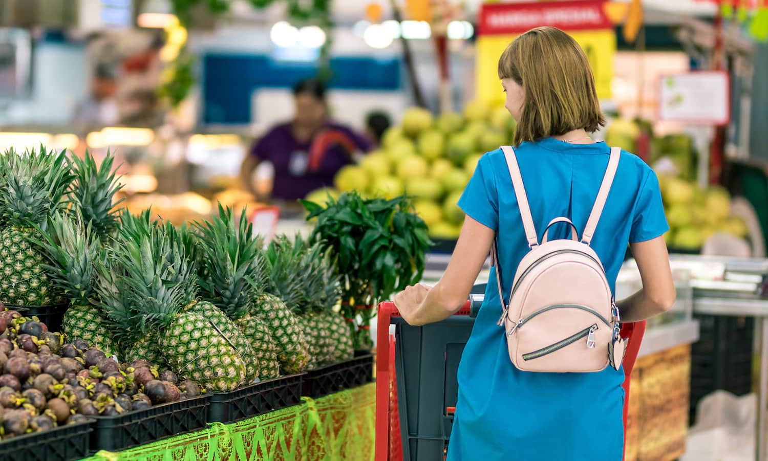 A growing eco-consumerism movement is on the cusp of transforming the way we consume food.