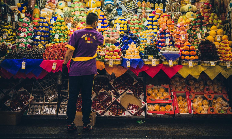 Securing food for ten billion people