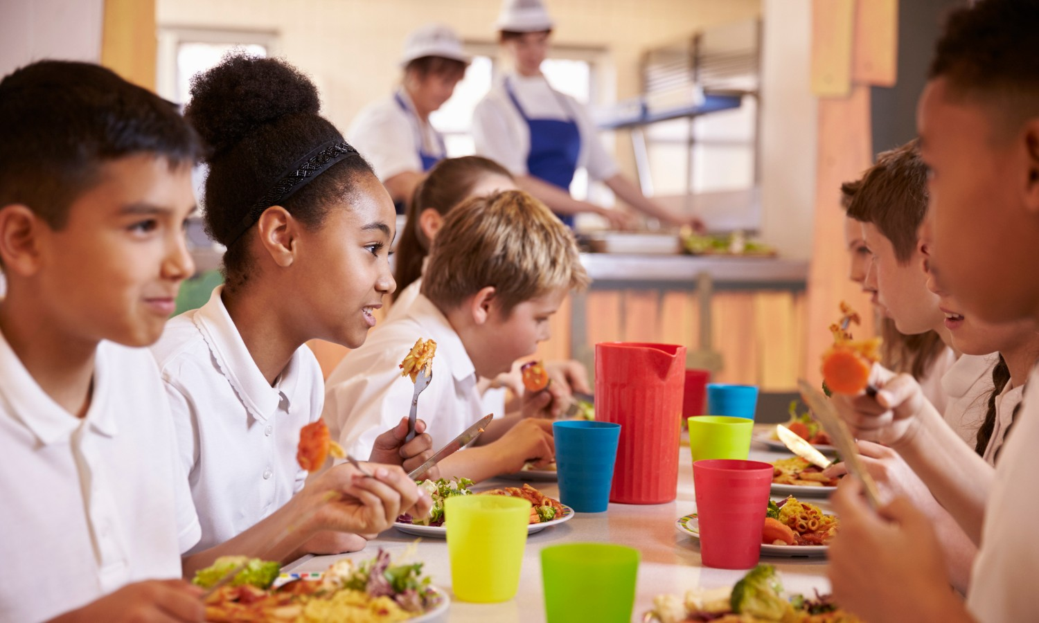 food school program