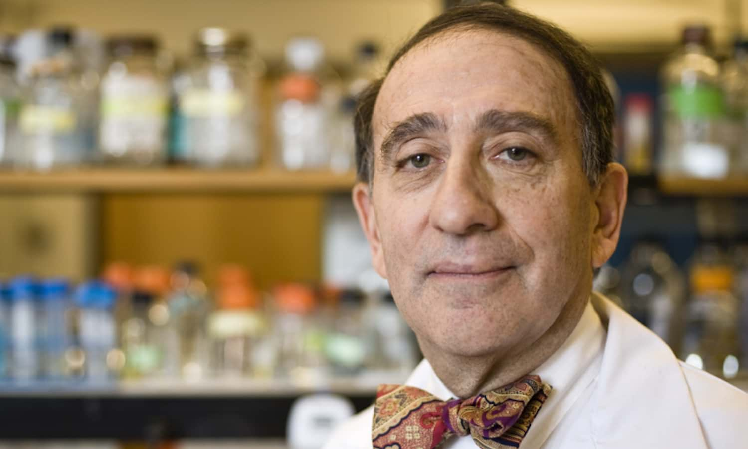 Food Tank remembers Stuart Levy, a pioneer researcher pushing for better animal husbandry—with only responsible use of antibiotics.