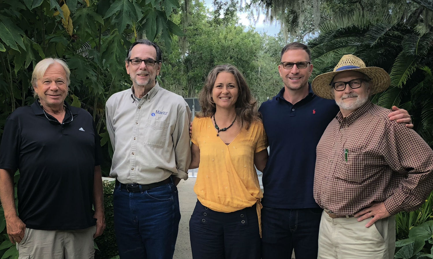 The Florida Food Policy Council is a grassroots and volunteer-run 501(c)3 organization that is bringing clarity to their state's food policies and acting as a platform for the people.
