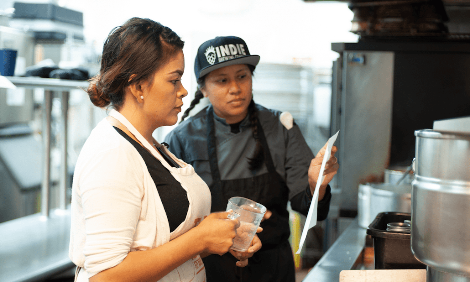 Food Shift Seeks to Expand its Impact through a New Kitchen